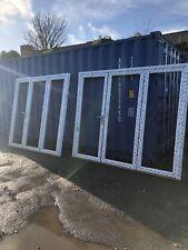 Brand New Upvc Bifold Doors 2 Sets Available £959 Per Set