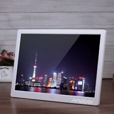 "Andoer 15.6"" Cornice Foto Digitale LED per Musica e Film Movie Player (k7O)"
