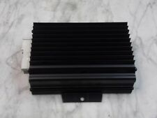 OEM 98-99 Mercedes-Benz ML320/ML430 Stereo System Electronic Signal Amplifier