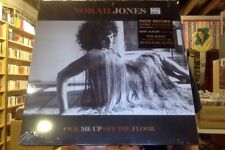 Norah Jones - Pick Me up off The Floor 2020 EU Ltd Edn Black & White Vinyl LP