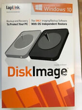 Laplink DiskImage Software PC NEW!