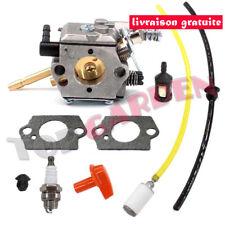 Carburateur Pour Stihl FS48 FS52 FS66 FS81 FS86 FS88 FS106 Walbro WT-45 WT-45A