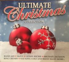 Ultimate Christmas Collection - 3 CD Set - New and Sealed