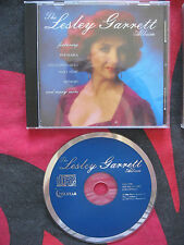 LESLEY GARRETT - THE ALBUM.  EAN: 5014469527096. CD 1994. 16 Tracks.