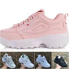 NEW Unisex Sneakers Casual Athletic Running Lace Up Sports Shoes