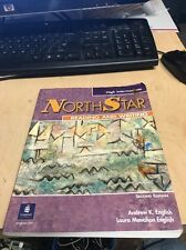 Northstar:  Focus on Reading and Writing, High-Intermediate Second Edition