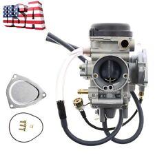 Carburetor CARB for Yamaha Bruin Big Bear Wolverine Kodiak Grizzly 350 400 450