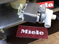 Miele Professional Ablaufpumpe Laugenpumpe Hanning für G 8072 Haubenspülmaschine