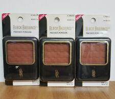 Black Radiance Pressed Powder Marula CA8611 0.28 oz.(3 Pack) New! #Tm-27
