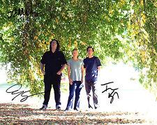 GFA Indie Rock Band * YO LA TENGO * Signed 8x10 Photo PROOF Y3 COA