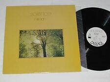 SOLSTICE Mirage LP 1978 Les Disques Cadence Canada Vinyl JAZZ ROCK ALBUM VG+/VG+