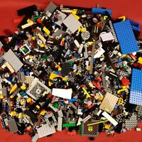 6lbs Genuine Lego Mixed Parts Lot