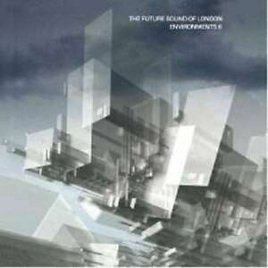 Future Sound Of London - Ambienti - Volume 2 Nuovo CD