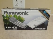 Vintage - Panasonic Kx-T3710H Wireless Phone - Tested/Working