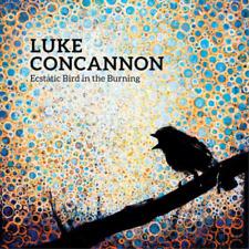 Luke Concannon-Ecstatic Bird In The Burning (US IMPORT) CD NEW