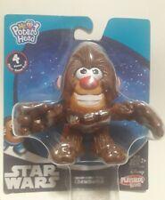 Playskool Mr. Potato Head Star Wars Chewbacca