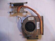 LENOVO T510 VENTILATEUR + RADIATEUR P/N OU FRU 04W1580/60Y5409/60Y5490