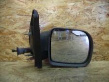 424545 Specchietti retrovisori esterni meccanici Standard dx RENAULT KANGOO KC0/