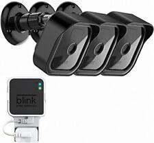 Security Camera System Blink Xt Xt2 Indoor Outdoor Wall Mount Black Best 3 New
