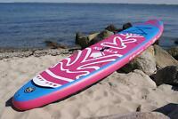 EXPLORER KOHALA 300 SUP Stand Up Paddle Surf Board Paddel ISUP Paddling Aqua