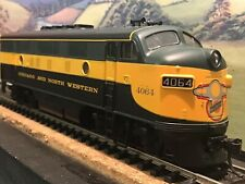 Bachmann 8160 Proto 1000 F3A Chicago & North Western #4064. Boxed.