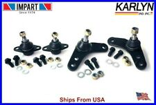 Mini Cooper 2002-08 Front Ball Joint Set and Wheel Carrier Ball Joint Set KARLYN
