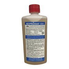 Neopredisan 135-1 - 500ml - Désinfectant Nettoyage Germes Parasites Virus