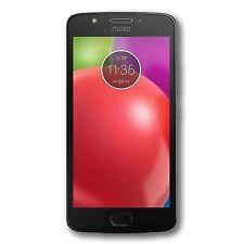 Motorola Moto E4 XT1769 16gb Dual SIM 4g LTE Smartphone Unlocked Gray