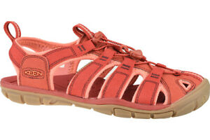 Keen Wms Clearwater CNX 1022963, Rot,