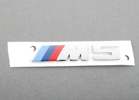 Neu Original BMW M5 Vordere Niere Gitter Label Aufkleber Emblem 8059945 OEM
