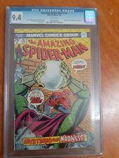 Amazing Spiderman #142 cgc 9.4.