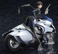 Persona 5 Makoto Niijima Phantom Thief Ver. With Johanna 1/8 Scale Figure