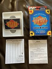 The Original Wizard Strategy Family Card Board Game