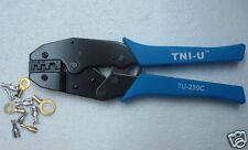 230C Cable Connectors Terminal Ratchet Crimping Wire Crimper Plier Tool 0.5-6MM²