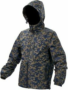 New Daiwa Carp Camo Jacket - Fishing Clothing - All Sizes