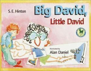 Big David, Little David by S. E. Hinton
