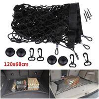 Universaler Auto Netz Kofferraumnetz Gepäcknetz Trennnetz Carspiders 120 x 68 cm