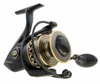 Penn Battle II Battle Spinning Reel BTLII8000 8000 Saltwater Fishing NEW