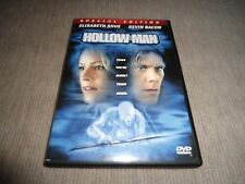 Hollow Man (Special Edition) (2000) [1 Disc DVD]