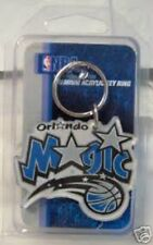 ORLANDO MAGIC NBA Official Licensed PREMIUM KEY RING New In Pack