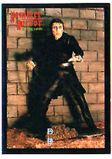 HAMMER HORROR Series 2 -  Model & Collectors Mart Exclusive Promo Chase Card M1
