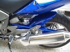 HONDA CBF1000 2006 - 2010 PB324C BLUE HUGGER REAR WHEEL MUDGUARD FENDER 071700D