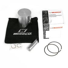 Wiseco Suzuki RM250 RM 250 Piston Kit 66.40mm std. bore 1998