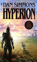Hyperion (Hyperion Cantos) by Simmons, Dan