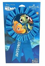 Disney Finding Nemo Guest of Honor Ribbon Birthday Party Supplies