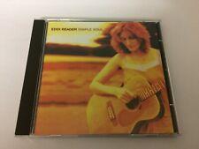 EDDI READER - SIMPLE SOUL - CD 2001
