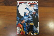 SUPERMAN & BATMAN  N° 7