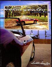 Austin Healey Magazine June 2006 EX w/ML On Back 022817nonjhe