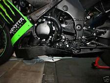Kawasaki ZX10-R Echt Carbon Bug Verkleidung unten 08 28533443