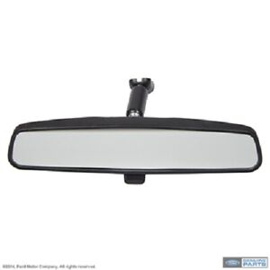Genuine Ford Mirror Inside 6U5Z-17700-A